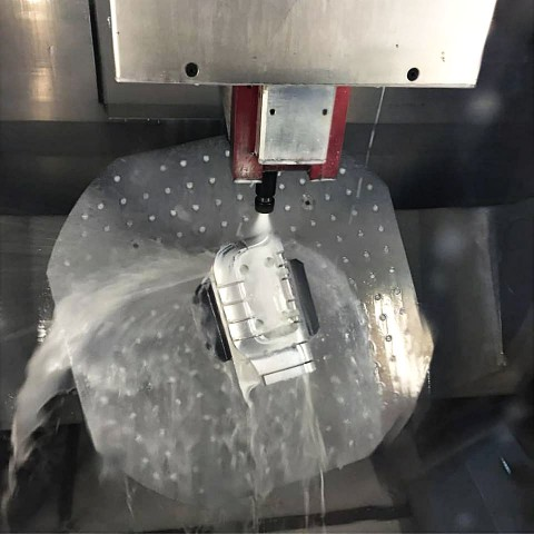 5AXIS 4